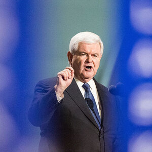 Megyn Kelly And Newt Gingrich Spar Over 'Sexual Predators'