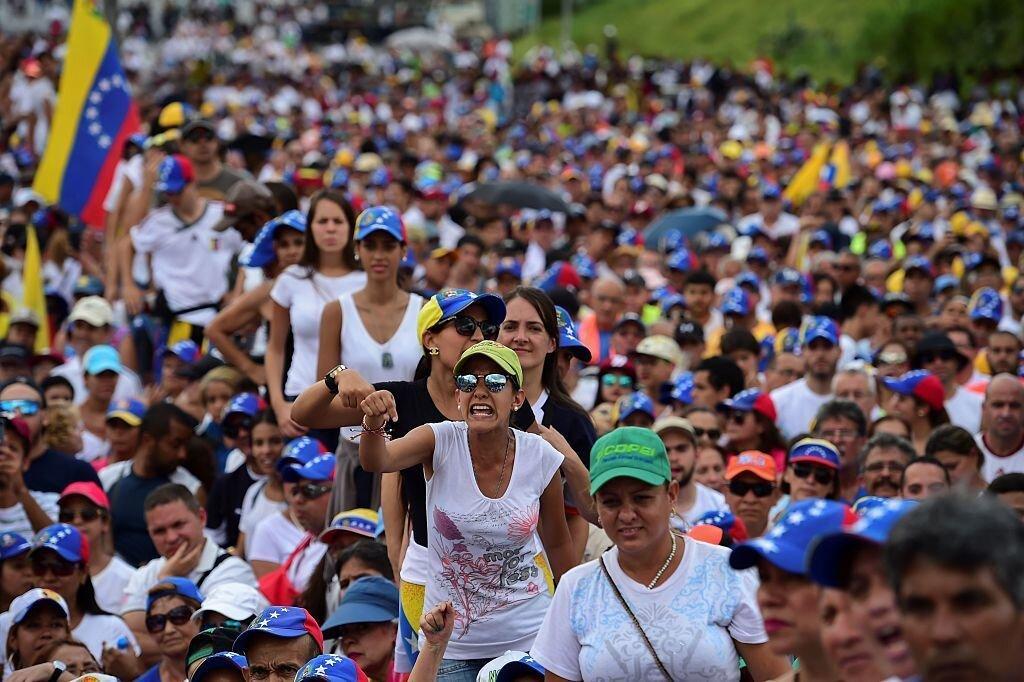Dating in venezuela custom