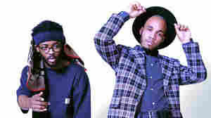 All Songs +1: A Conversation With Anderson .Paak And Knxwledge
