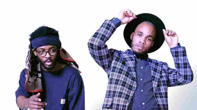 Songs We Love: NxWorries, 'Starlite'
