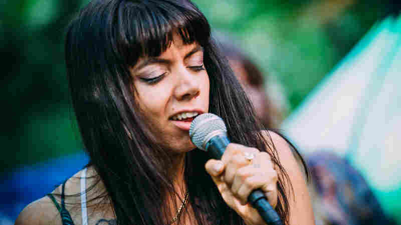 Watch Hurray For The Riff Raff Play 'The Body Electric' Live At Pickathon