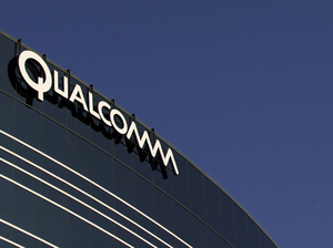 Chip maker Qualcomm said Thursday it is buying NXP Semiconductors in a deal valued at approximately $38.1 billion.