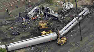 Amtrak Reaches $265 Million Settlement Over Deadly Philadelphia Crash
