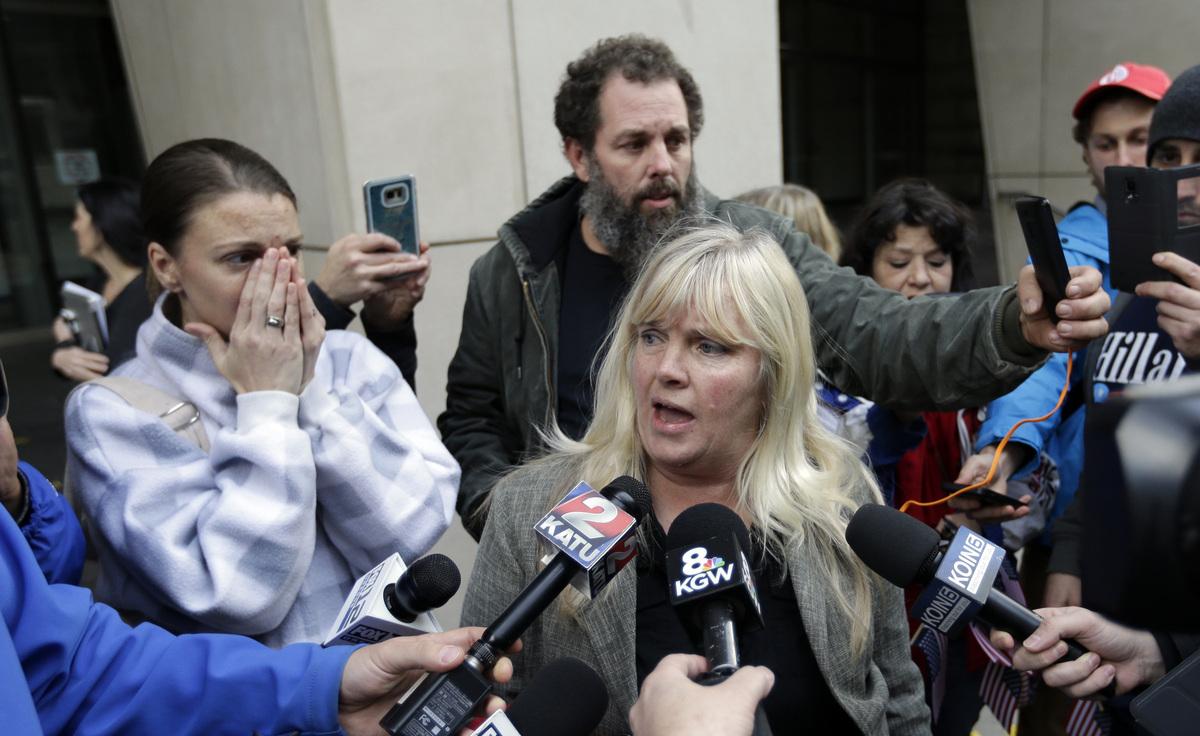 7 Defendants In Oregon Wildlife Refuge Occupation Found ...
