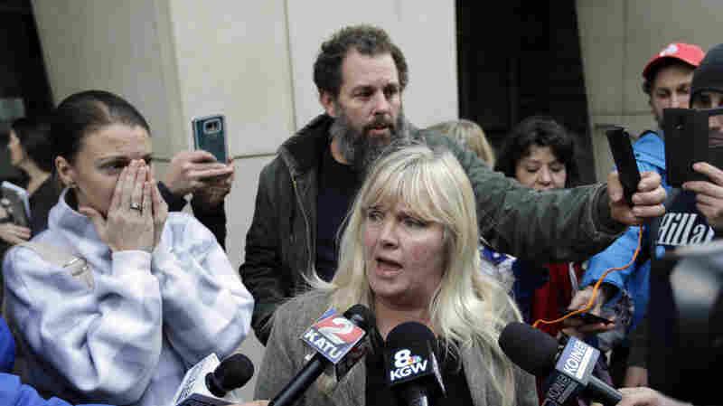Defendants In Oregon Wildlife Refuge Occupation Found Not Guilty