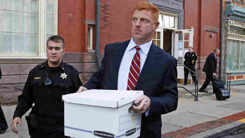 Jury Awards Former Penn State Assistant Football Coach $7.3 Million
