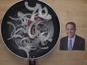 Screenshot of Nasty Cooking video