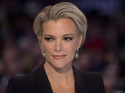 Fox News anchor Megyn Kelly waits to begin the Republican presidential candidate debate in January.