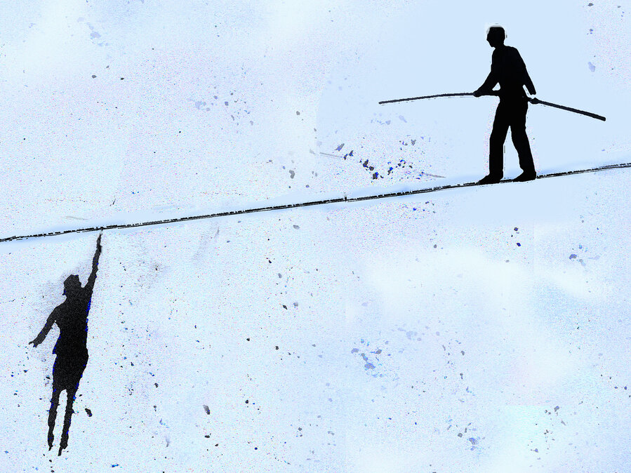 U0027Double Bindu0027 Explains The Dearth Of Women In Top Leadership Positions. U0027