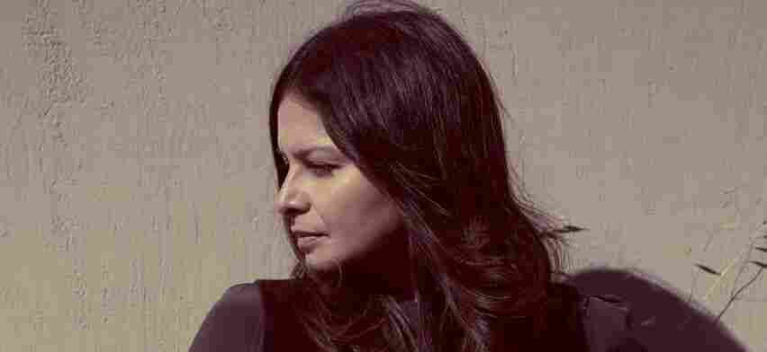 First Listen: Hope Sandoval & The Warm Inventions, 'Until The Hunter'