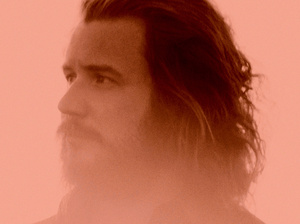 Jim James' new album, Eternally Even, comes out Nov. 4.
