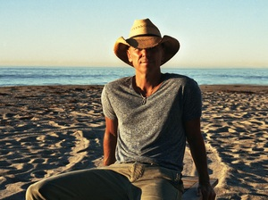 Kenny Chesney's new album, Cosmic Hallelujah, comes out Oct. 28.