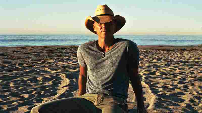 Hear Kenny Chesney's New Song, 'Jesus And Elvis'