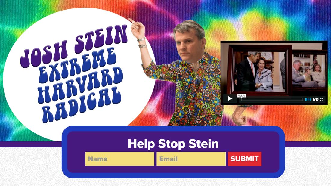 """""""Help Stop Stein"""""""