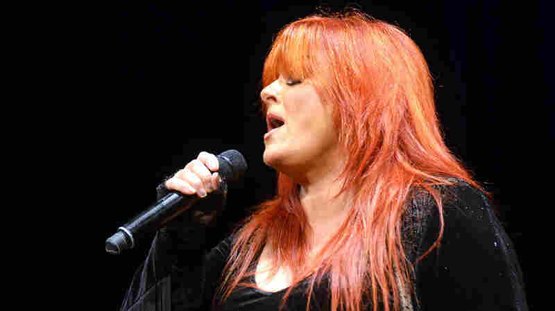 Wynonna & The Big Noise On Mountain Stage