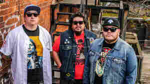 A Tribe Called Red Breaks Down Its 'Powwow-Step' Style