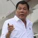 Philippines' Foul-Mouthed President Vows To Stop Swearing