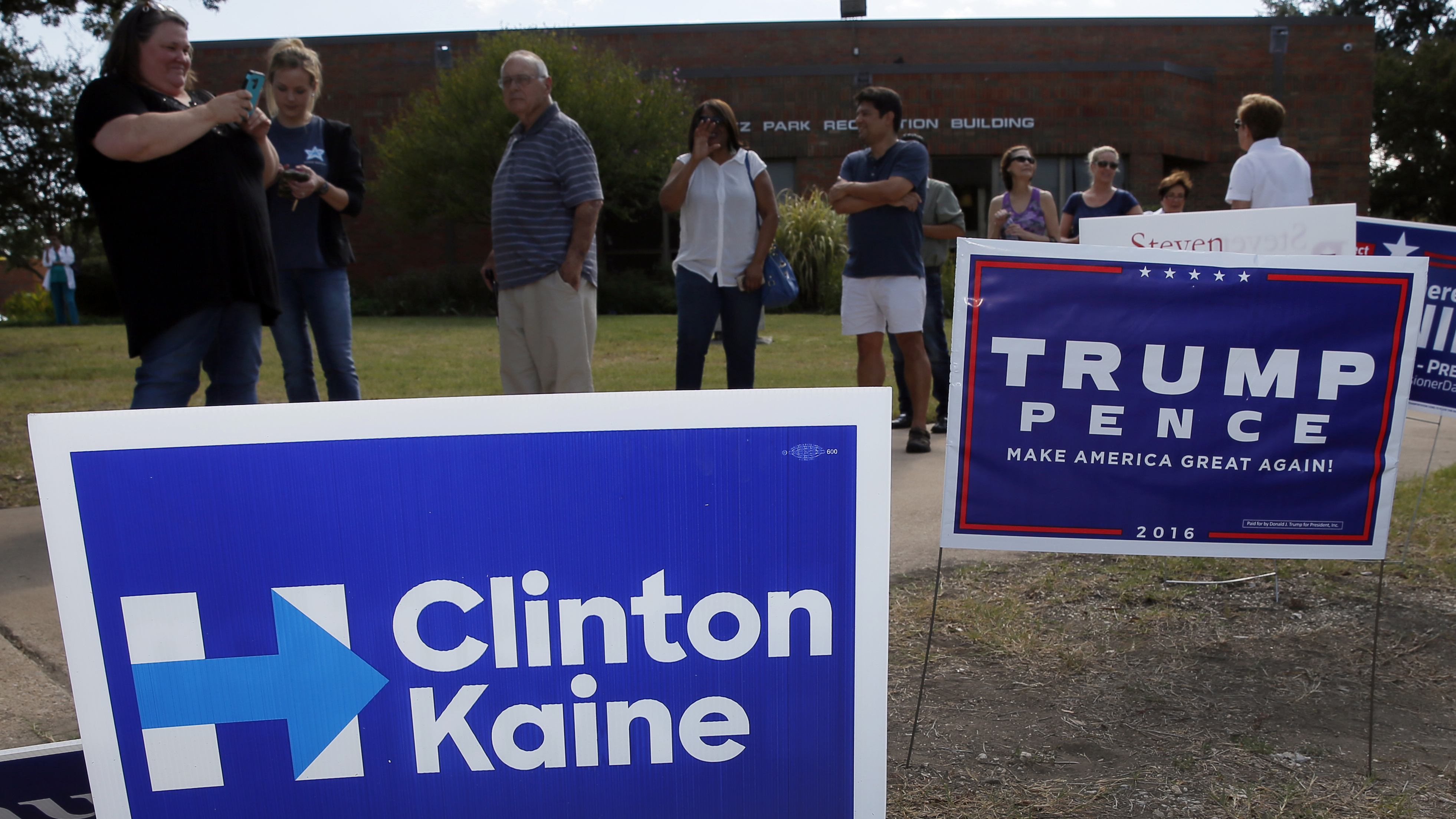 5 Questions About Early Voting, Answered