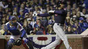 Cleveland Indians Beat Chicago Cubs 1-0 In Game 3 Of The World Series