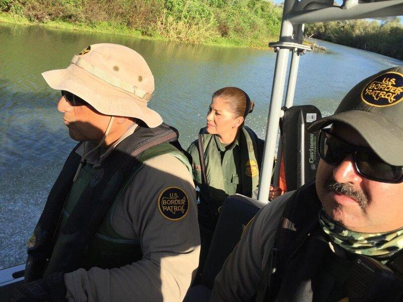 Combating Corruption: U S  Customs And Border Protection Seeks Deep