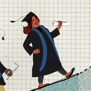 How One University Used Big Data To Boost Graduation Rates