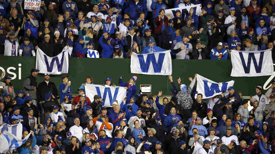 Three takeaways as Cubs send series back to Cleveland