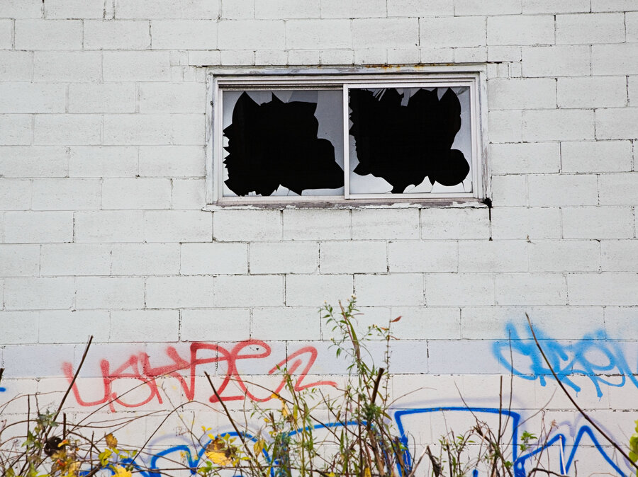 broken windows hidden brain npr how a theory of crime and policing was born and went terribly wrong