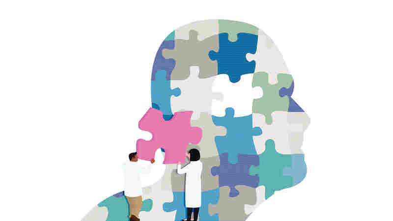 Federal Panel Calls For Stricter Enforcement Of Mental Health Care Parity Law