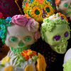 Sugar Skulls, Tamales And More: Why Is That Food On The Day Of The Dead Altar?