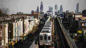 Philadelphia Transit Workers Go On Strike, Shutting Down Buses, Trolleys