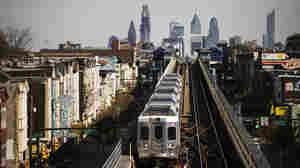 Philadelphia Transit Workers Go On Strike, Shutting Down Buses, Trolleys