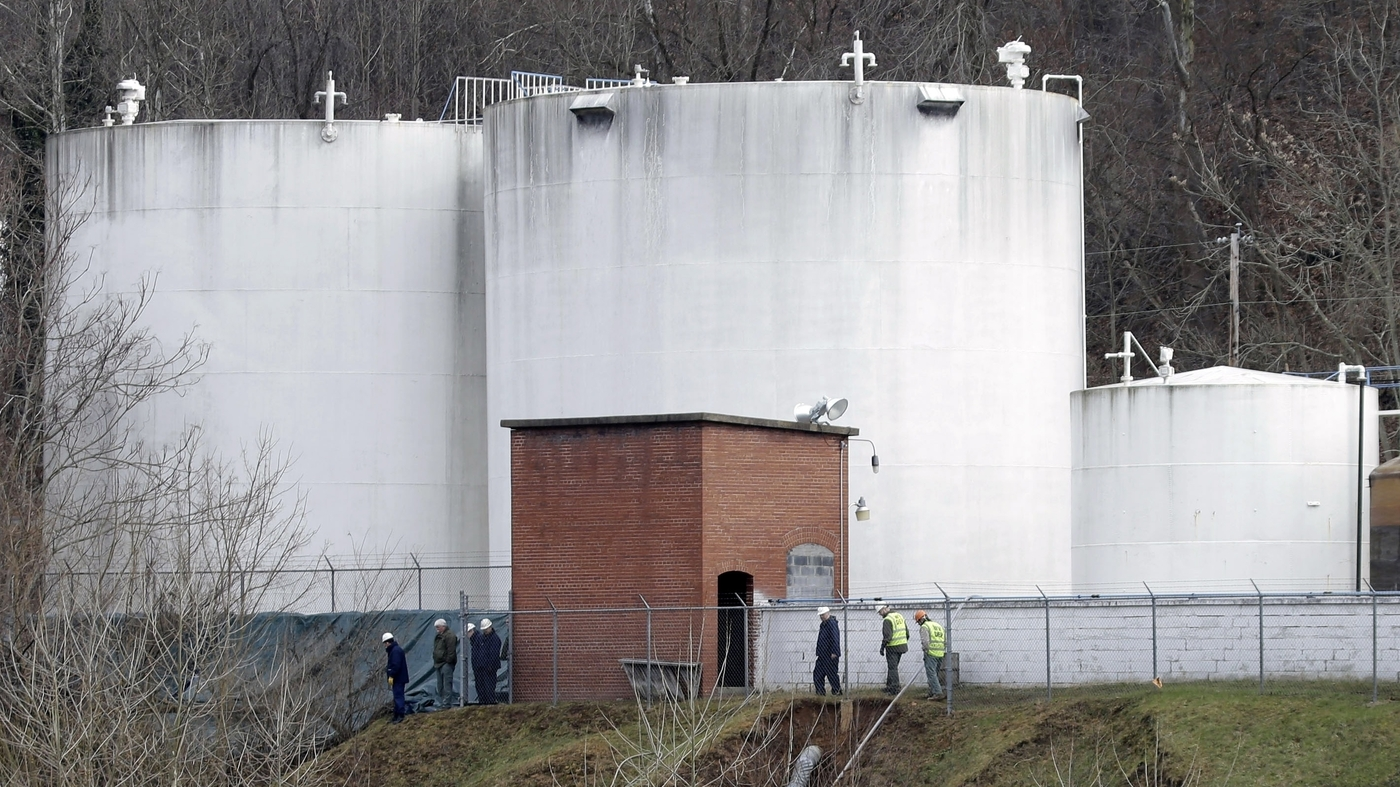 $151 Million Settlement Deal Reached Over West Virginia