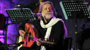 Lebanese Composer Marcel Khalife's Urgent Reminder That Peace Is Possible