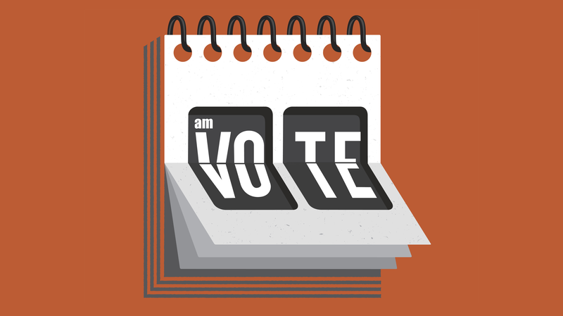 Vote Tuesday >> Election 2016 Why Do We Vote On Tuesdays Npr