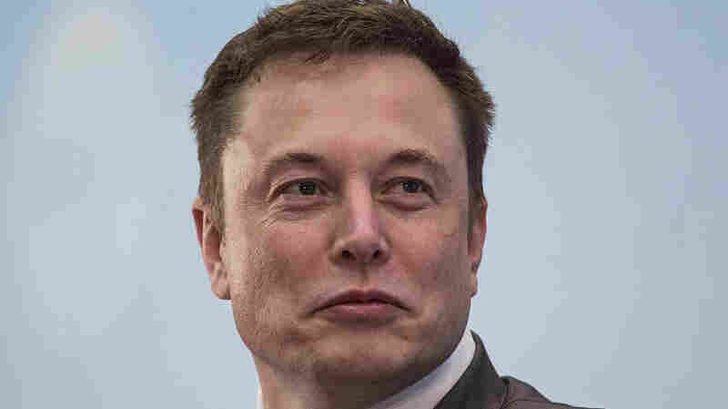 Elon Musk's Reminder To America