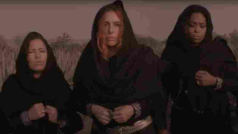 Watch A Día De Los Muertos Tribute From Mariachi Flor De Toloache