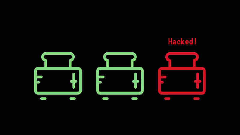An Experiment Shows How Quickly The Internet Of Things Can Be Hacked