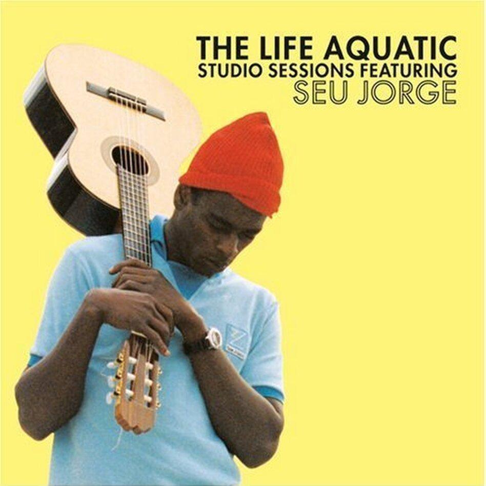 The Life Aquatic Studio Sessions (Courtesy of the artist)