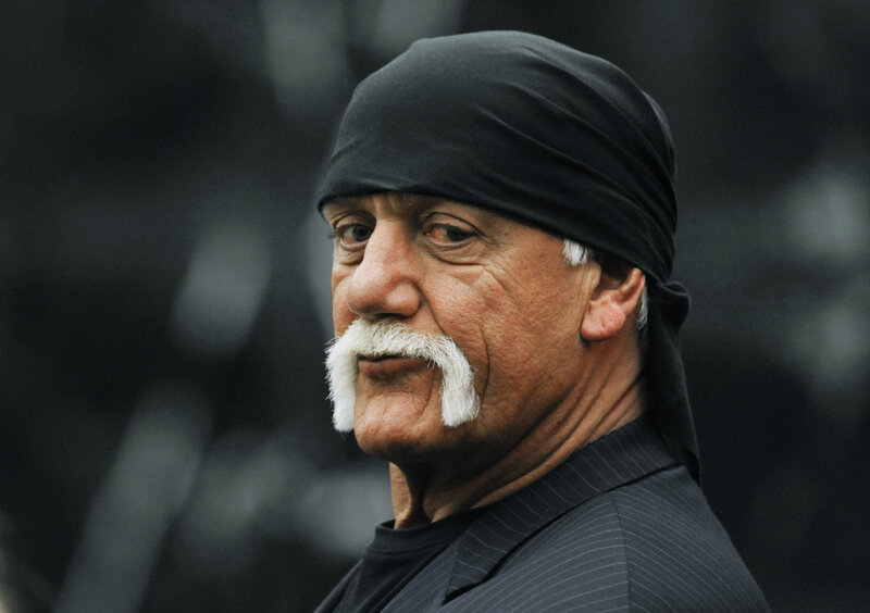 Hulk Hogan Reaches Settlement With Gawker Worth Over 31 Million