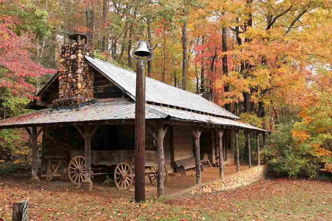 Appalachian Log Cabins