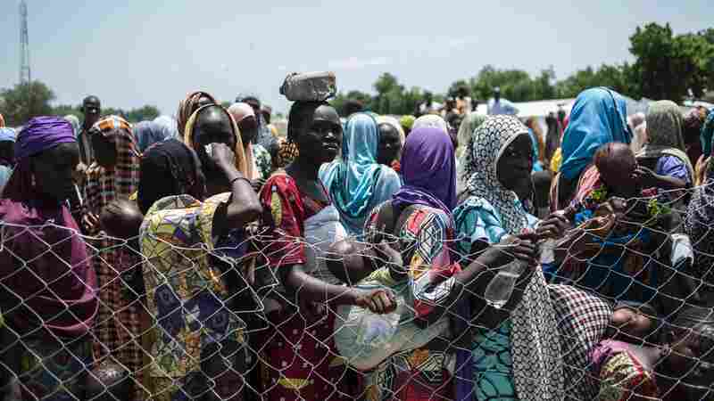 Safe From Boko Haram But At Risk Of Sexual Abuse