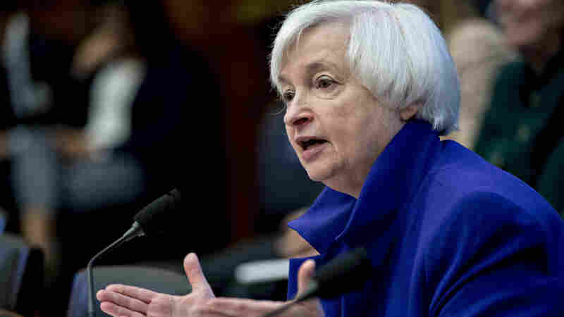 Fed Leaves Rates Unchanged, But Signals Increase May Be Coming