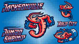 Jumbo Shrimp: An Oxymoron, And Now A Minor League Baseball Team