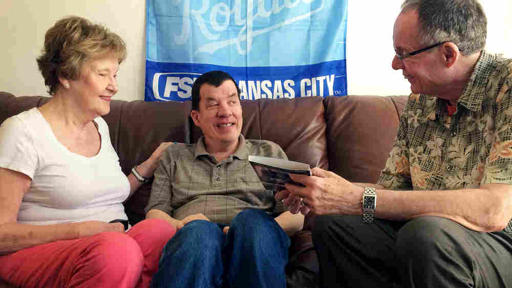To Get Disability Help In Kansas, Thousands Face A 7-Year Wait