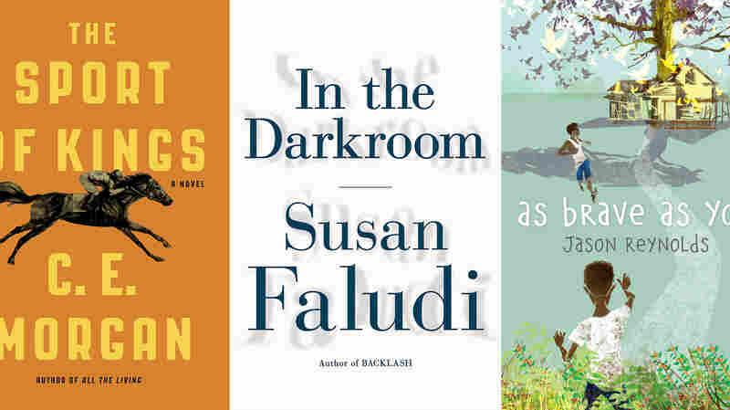 Jason Reynolds, C.E. Morgan And Susan Faludi Win 2016 Kirkus Prize