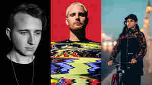 The Wait Is Over: RL Grime, What So Not And Skrillex Release 'Waiting'