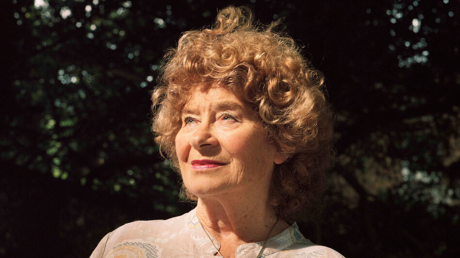 "British folk singer Shirley Collins has returned to singing after what she calls her ""wilderness years."""