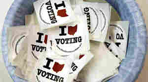Courts Rule For Easier Voting As Presidential Election Nears