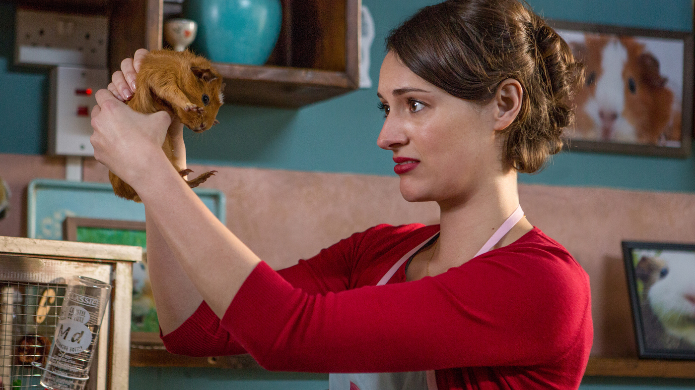 Writer Created Fleabag By Looking At What She Loved