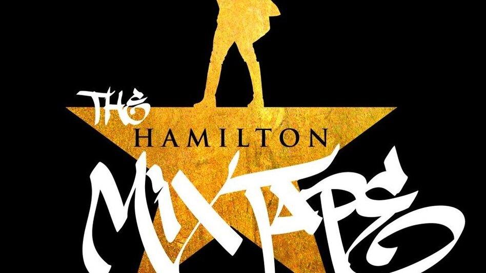 The Hamilton Mixtape comes out Dec. 2. (Courtesy of Atlantic Records)